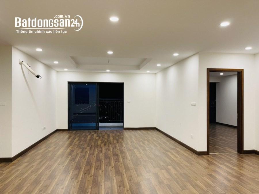 Chính chủ bán căn góc 3 phòng ngủ giá 28tr/m2 bao phí tại Goldmark City