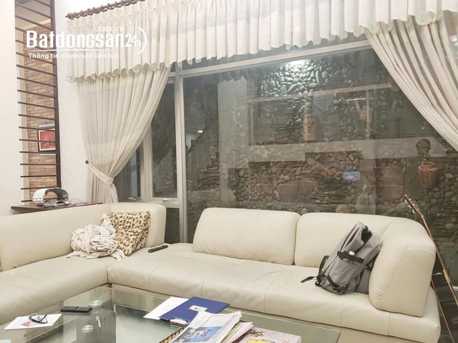 Nhà Đẹp lung linh Huỳnh Văn Nghệ, Quận Tân Bình,LH: 0932903606