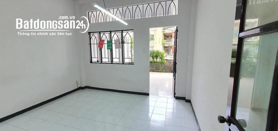 Bán nhà mặt tiền , 66m2 , Bình Thạnh , giá 12.8 tỷ .