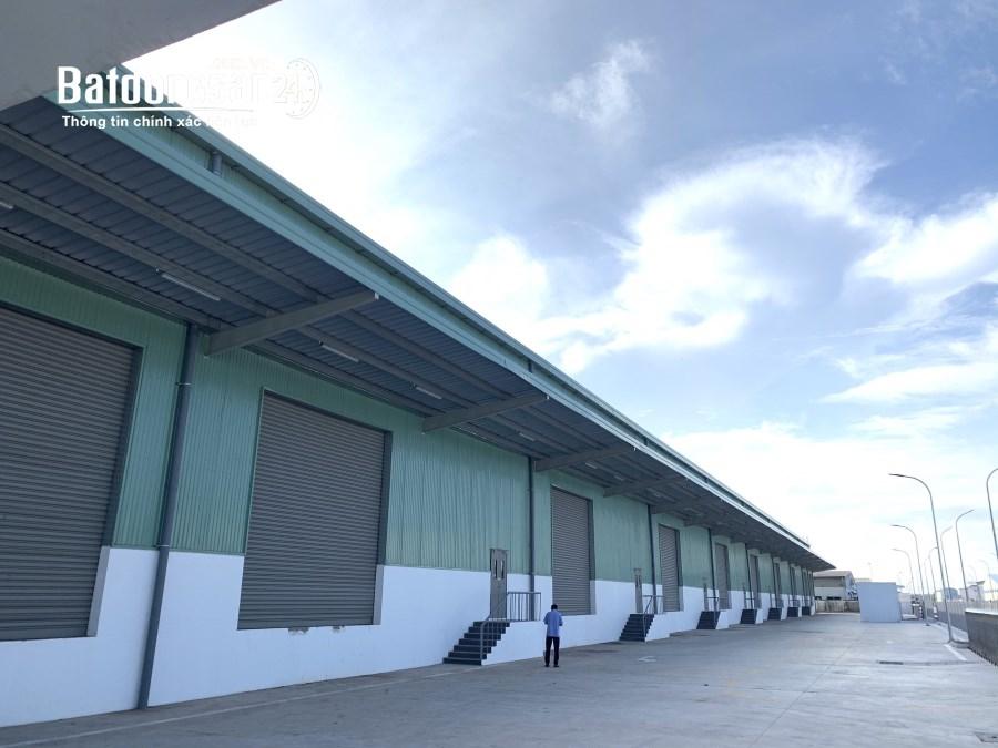 Cho thuê kho xưởng KCN Đài Tư, Long Biên 140nghìn/m2 đầy đủ pháp lý, pccc