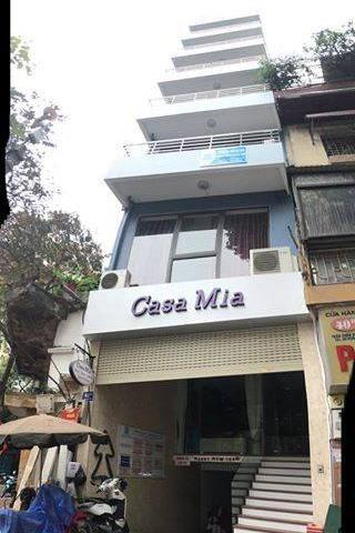 Cho thuê văn phòng chuyên nghiệp dt 38m2, 50m2 phố Trần Xuân Soạn, Hai Bà Trưng