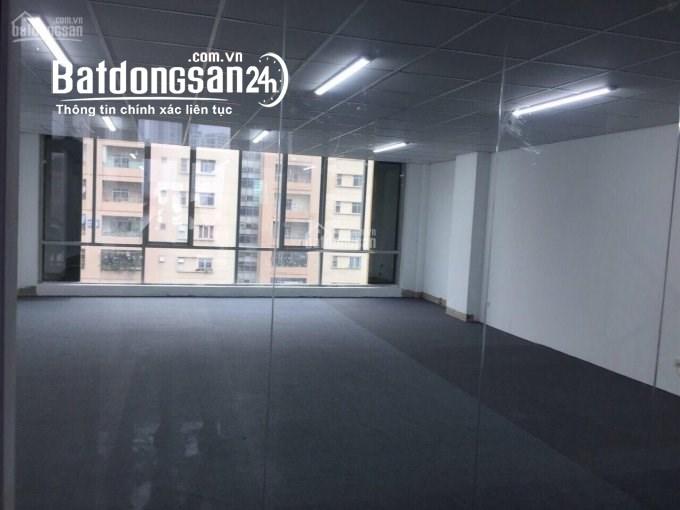Cho thuê văn phòng 30m2, 45m2, 75m2 giá rẻ tại mặt phố Quán Thánh, quận Ba Đình