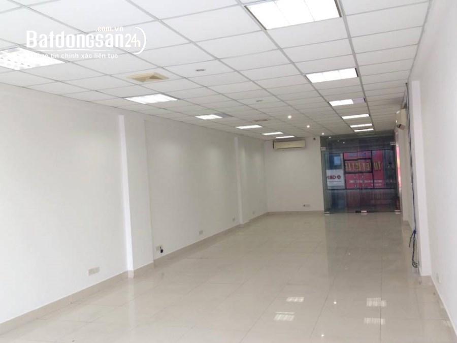 Chính chủ cho thuê văn phòng giá tốt diện tích 60-80m2 mặt phố Tây Sơn, Đống Đa