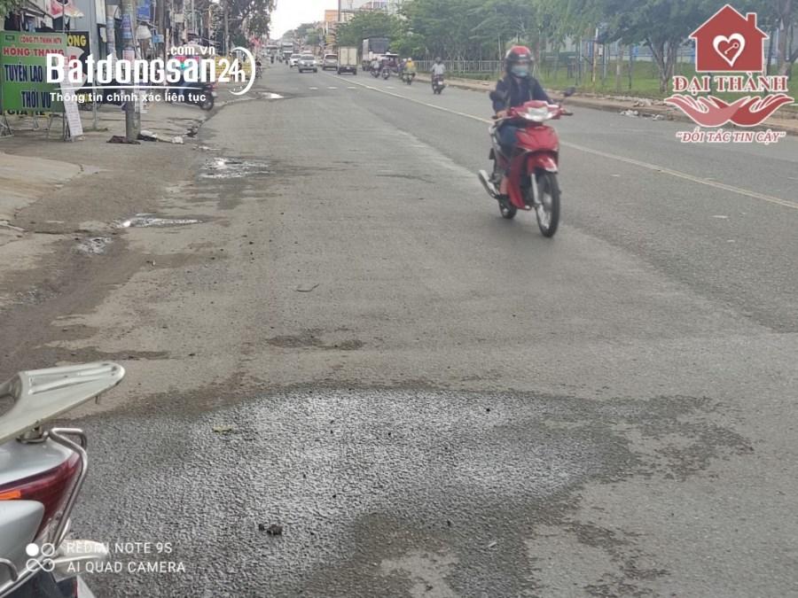 Cho thuê mặt bằng kinh doanh Đường Bùi Văn Hòa, Phường Long Bình, TP Biên Hòa