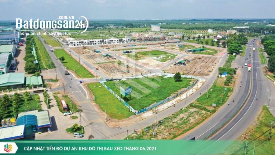 Bán đất Trang Bom, 2 mt, vị trí đắt địa,1.4tỷ