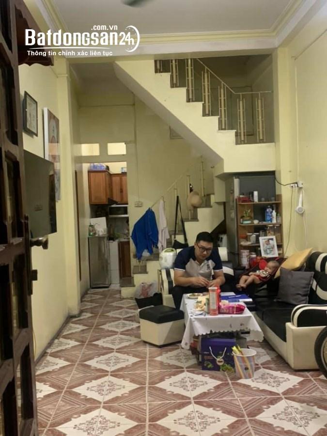 Mua nhà riêng Đường Vĩnh Hưng, Phường Vĩnh Hưng, Quận Hoàng Mai