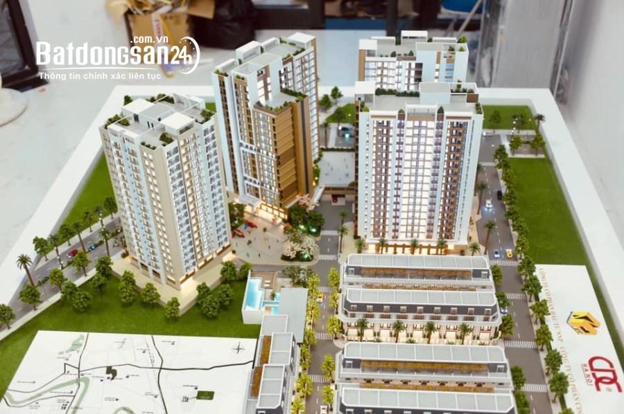 Bán căn hộ chung cư Đường Quốc lộ 1A, Phường Đông Kinh, TP - Lạng Sơn