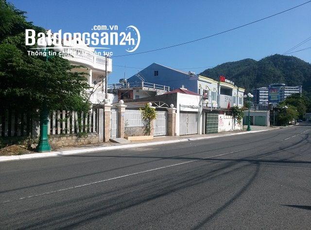 Cho thuê 700m2 đất 2 MT tiền Phan Chu Trinh gần biển 40tr/tháng