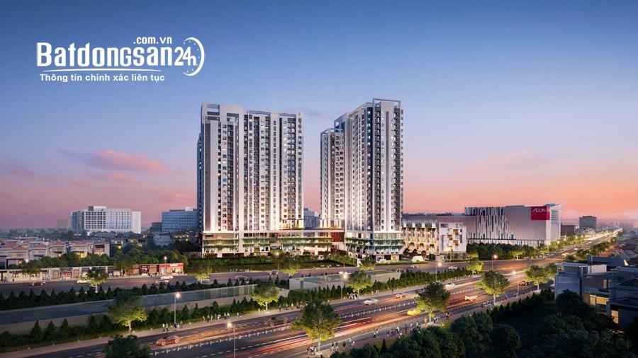 Shophouse dự án Moonlight Centre Point, CĐT Hưng Thịnh, cư dân đông đúc