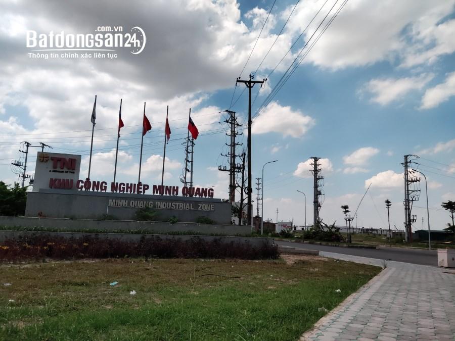 Cho thuê đất riêng, kho xưởng Đường Quốc Lộ 5, Tx Mỹ Hào