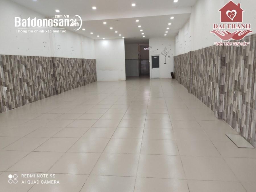 Cho thuê nhà mặt phố Đường Bùi Văn Hòa, TP Biên Hòa