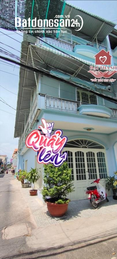 Cho thuê nhà mặt phố Phường Tân Phong, TP Biên Hòa