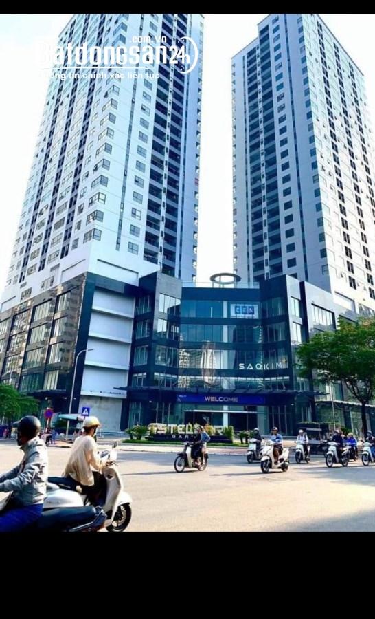 Cho thuê sàn thương mại chân đế chung cư Lê Văn Thiêm,Thanh Xuân 500m2,1500m2...
