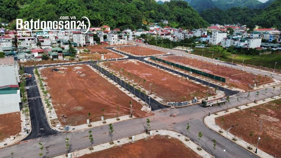 Bán đất Picenza Riverside, Đường Lò Văn Giá, TP Sơn La