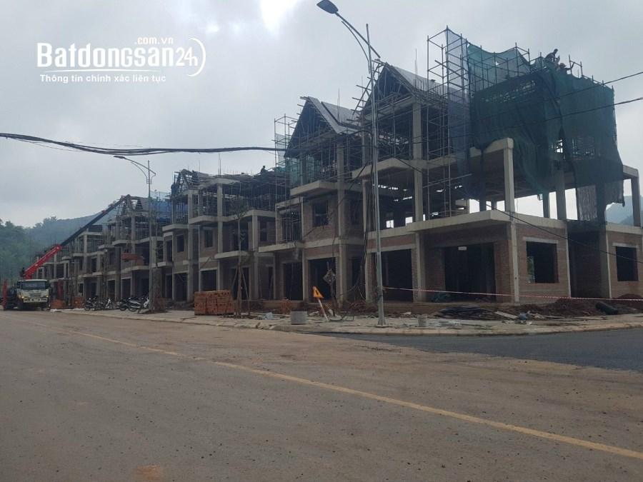 Bán nhà Picenza Riverside, Đường Lò Văn Giá, TP Sơn La