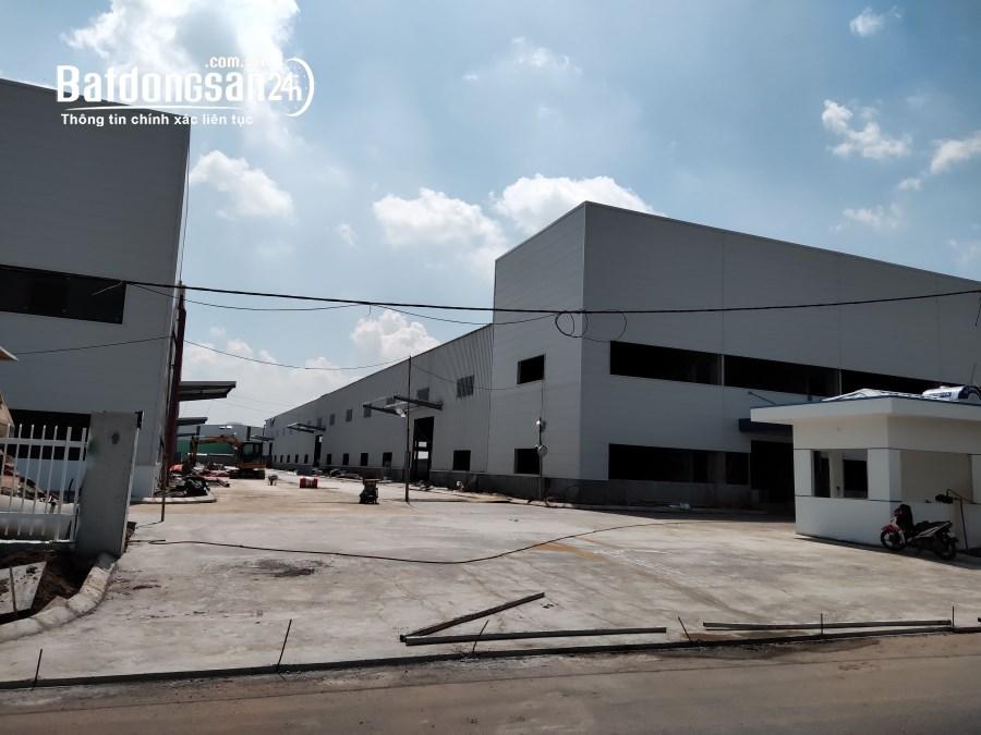 Cho thuê đất riêng, kho xưởng Đường 5A, Xã Trưng Trắc, Huyện Văn Lâm
