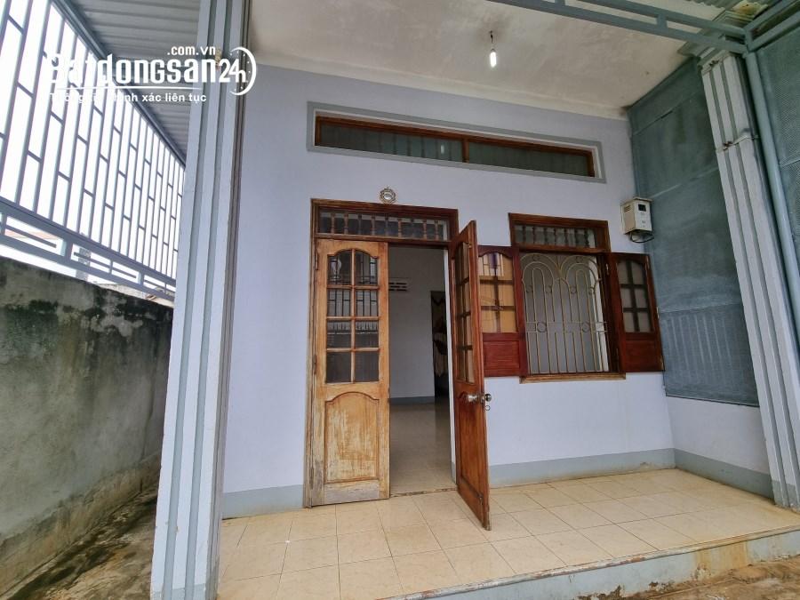 Bán nhà Đường Đồng Sỹ Bình, Phường Tân Thành, TP Buôn Ma Thuột