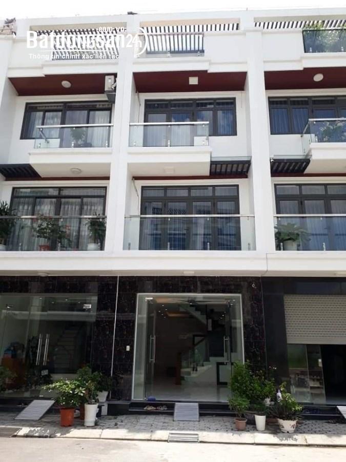 Cho thuê nhà Him Lam Hùng Vương, Phường Hùng Vương, Quận Hồng Bàng