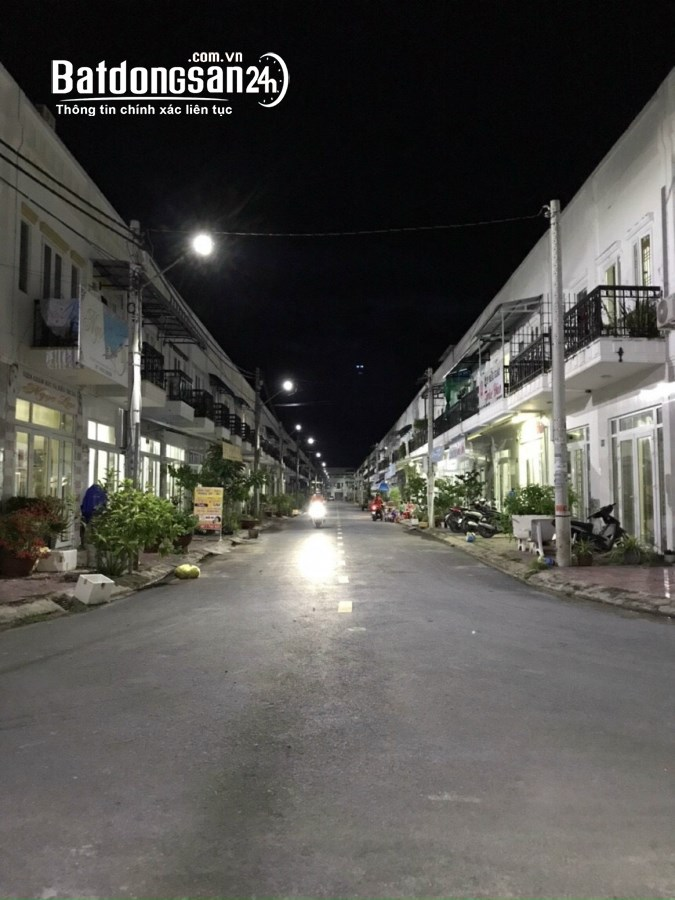 Bán nhà Đường Trần Quang Diệu, Phường 2, TP Sóc Trăng