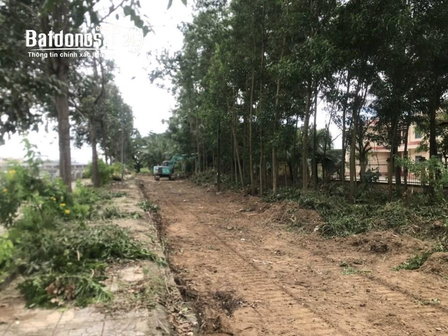 Bán đất Đường Quốc lộ 1A, Phường 4, TP Sóc Trăng