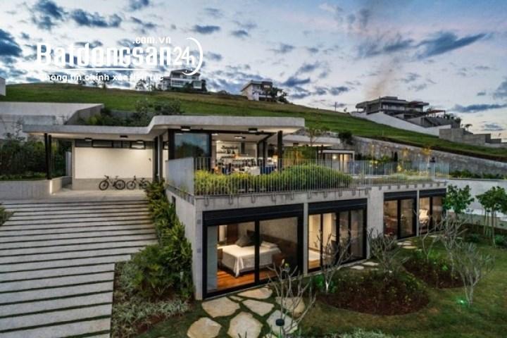 Bán 400m2 đất xây khách sạn tại Khu du lịch SAPA2 - Y TÝ