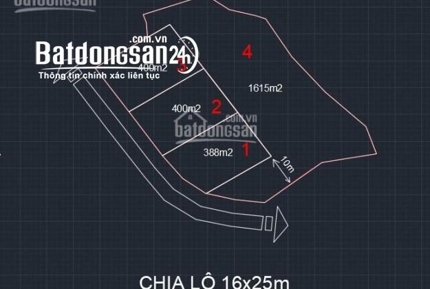 Mảnh đất 400m2 trung tâm du lịch Choản Thèn tại Y TÝ - Sapa2