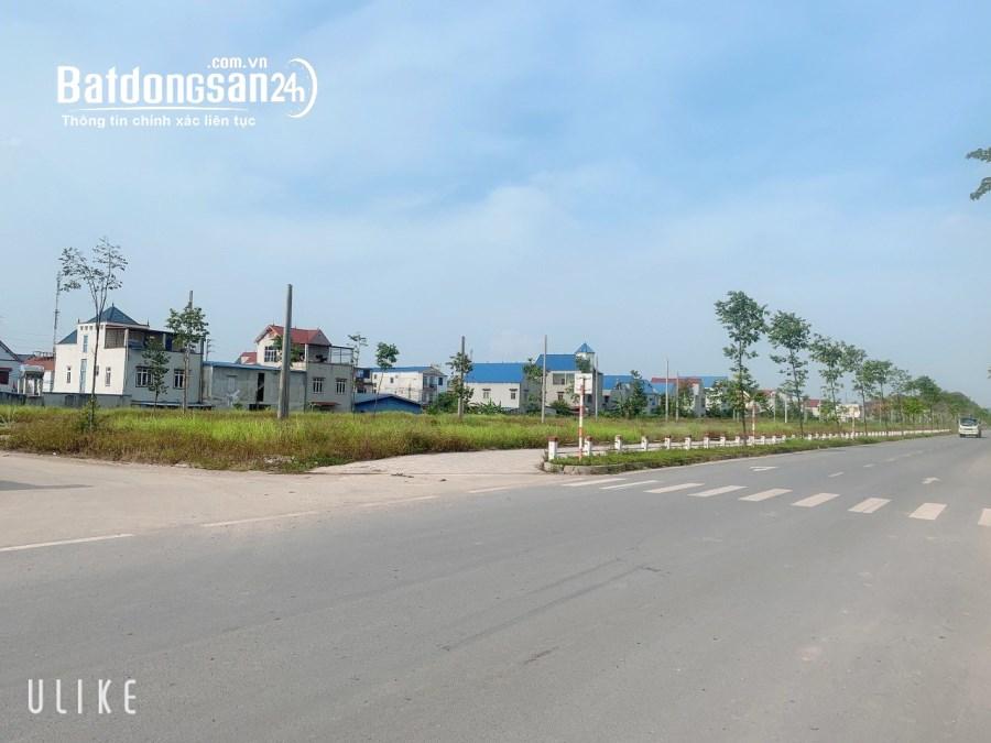 Bán đất nền phân lô Đường 47, Thị Xã Phổ Yên