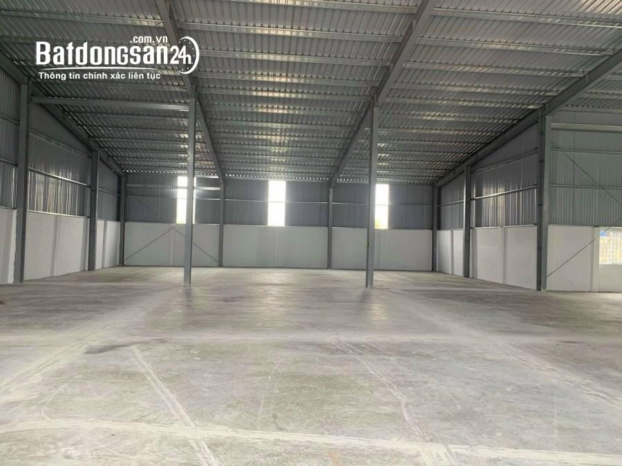 Cho thuê đất riêng, kho xưởng Đường 379, Xã Tân Tiến, Huyện Văn Giang