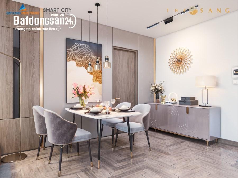 The sang residence, sổ lâu dài, giá tốt nhất thị trường, nh hỗ trợ vay 80%