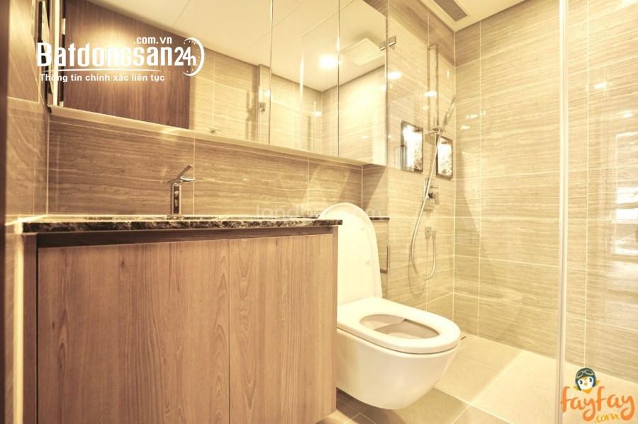 Serenity Sky Villas - Duplex, 4 phòng ngủ, 3 WC, Sang trọng, Trung tâm HCM.