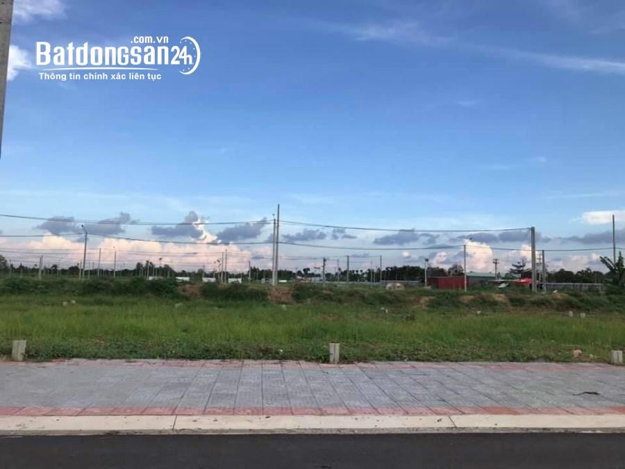 Bán đất Đường Nam Sông Hậu, Xã An Lạc Thôn, Huyện Kế Sách