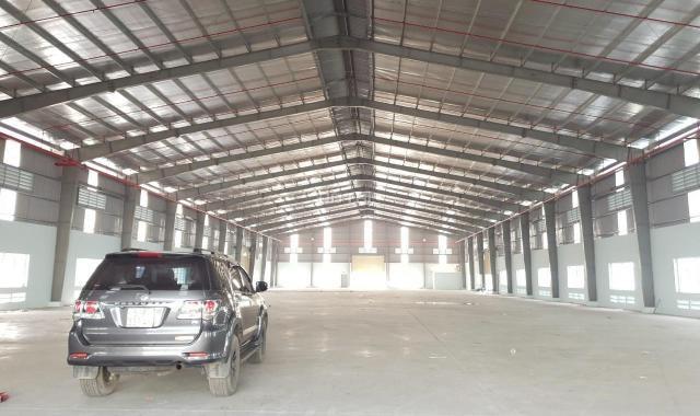 Cho thuê nhà xưởng từ 10000m2 KCN Sơn Cẩm Thái Nguyên