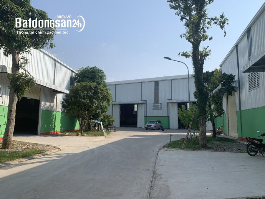 Cho thuê đất riêng, kho xưởng Xã Đồng Tiến, Thị Xã Phổ Yên