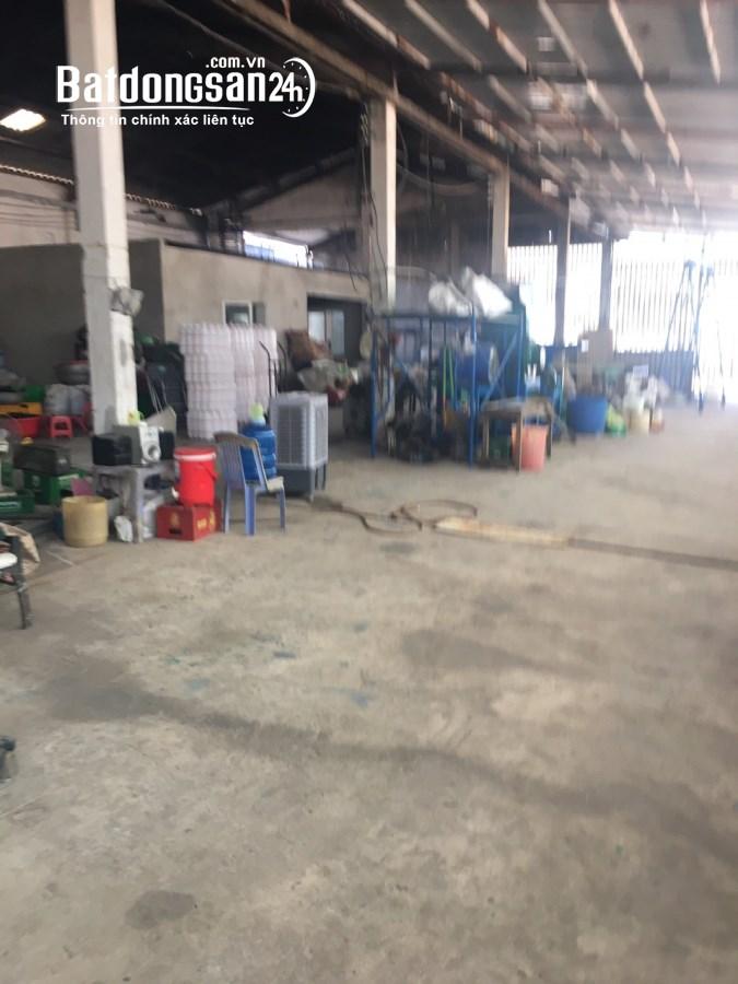 Bán nhà xưởng Khu công nghiệp Thanh Vinh giá 7.3 tỷ