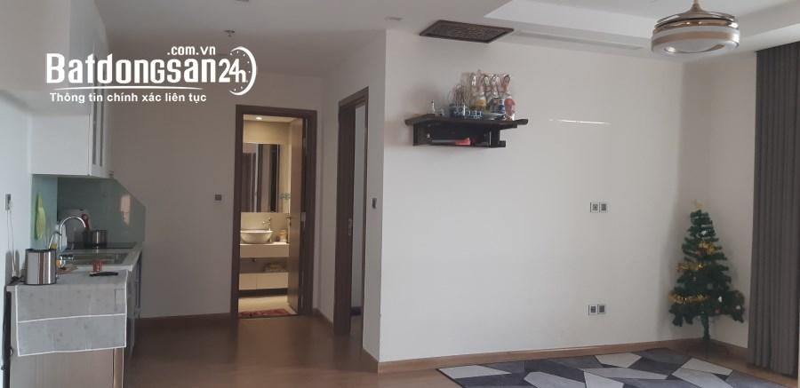 Bán căn hộ 3PN 2WC, 79m2, NT chủ đầu tư, Vinhomes Green Bay giá 3.7 tỷ bao phí