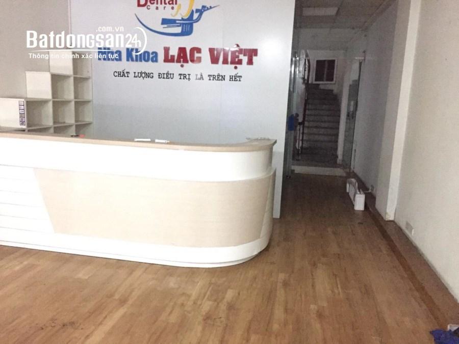 Cho thuê văn phòng Đường Tây Sơn, Phường Ngã Tư Sở, Quận Đống Đa LH 0777433628