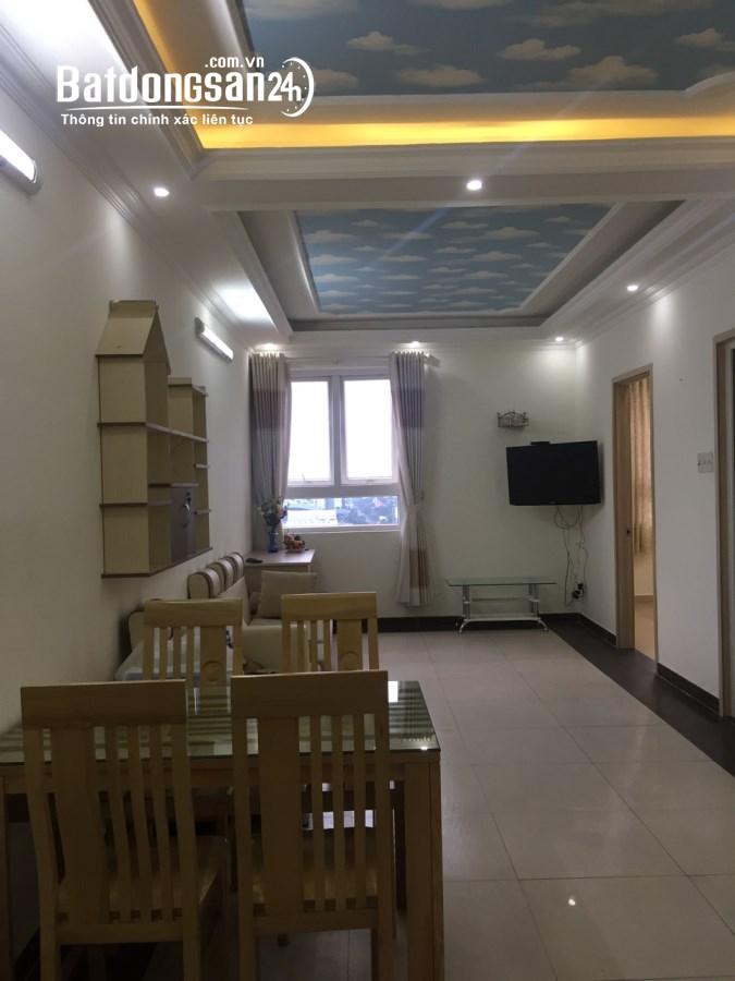 Cho thuê căn hộ chung cư Tân Phước Plaza, Đường Lý Thường Kiệt, Quận 11