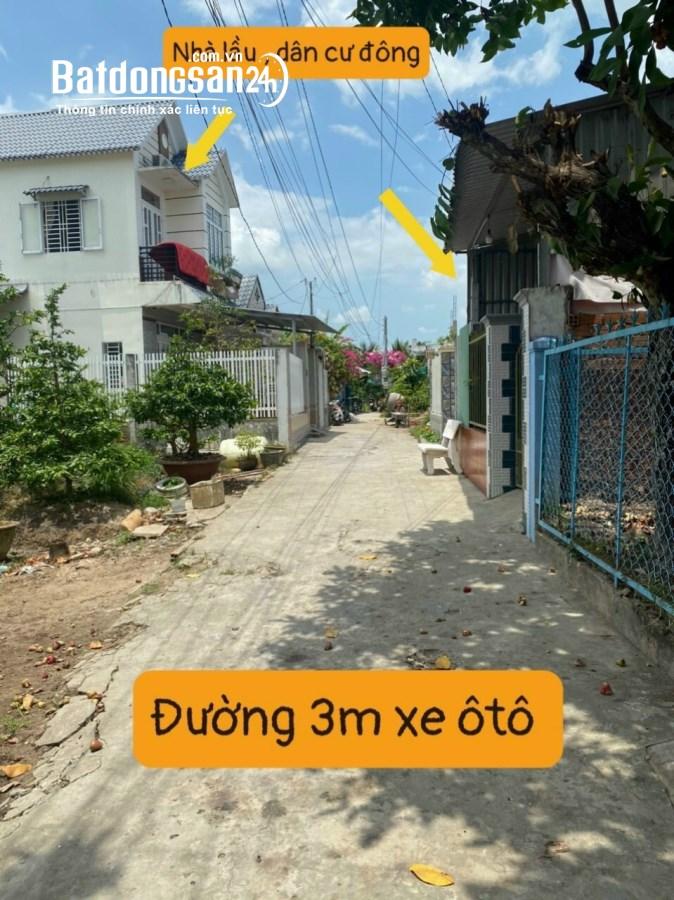 Bán đất Đường 520, Xã Trường An, TP -  Vĩnh Long