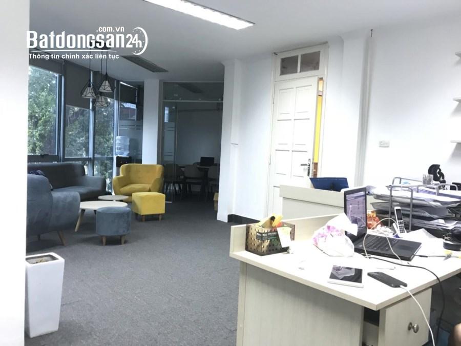 Cho thuê văn phòng Đường Lý Nam Đế, Phường Chương Dương Độ, Quận Hoàn Kiếm