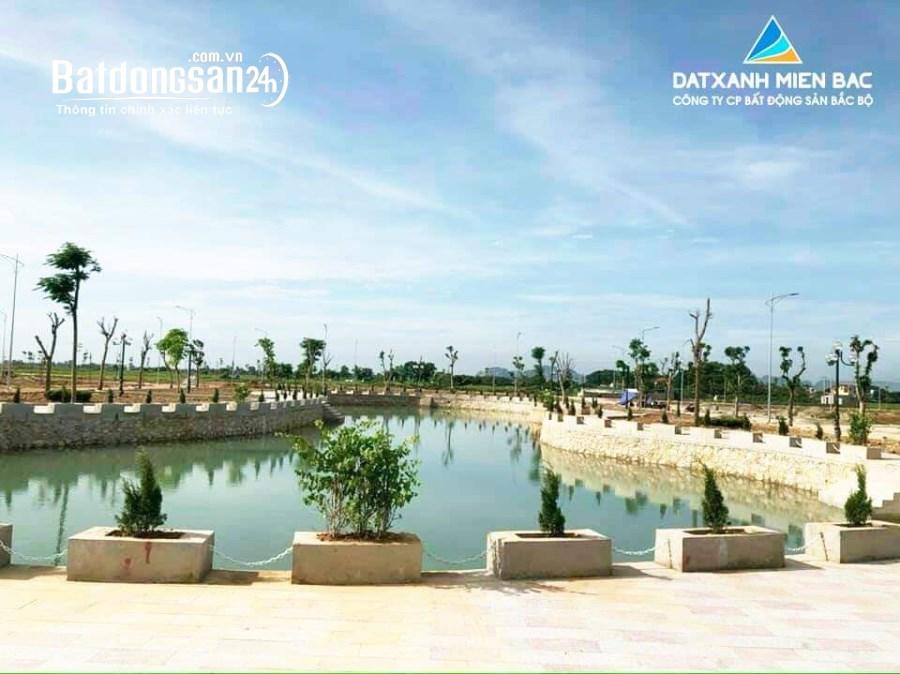 Chính chủ cần bán gấp lô đất Mb650 Đông khê, Đông Sơn, Thanh Hoá