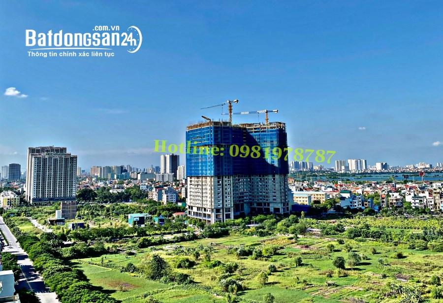 Hot chỉ từ 1,5 tỷ đã sở hữu căn hộ cao cấp tại Tecco Diamond Tứ Hiệp.