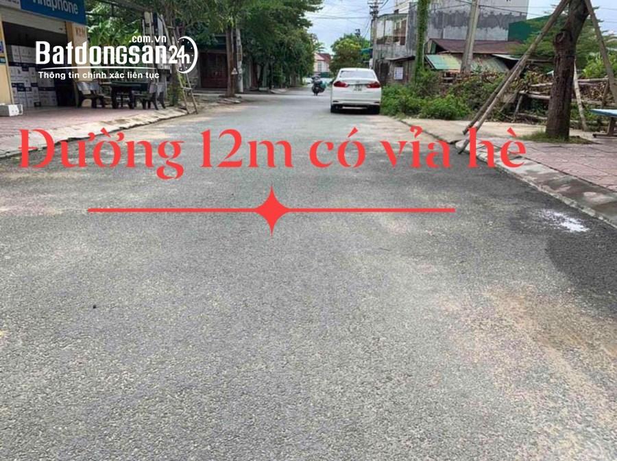 Bán đất Đường Herman, Phường Hà Huy Tập, TP Vinh