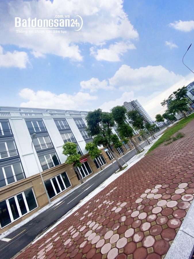 Bán nhà phố 5 tầng đường Nguyễn Hoàng TP Thanh Hoá