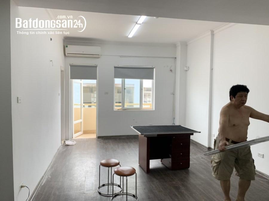 Căn hộ phố Nguyễn Lương Bằng 100m2, 2PN. Có thể làm VP