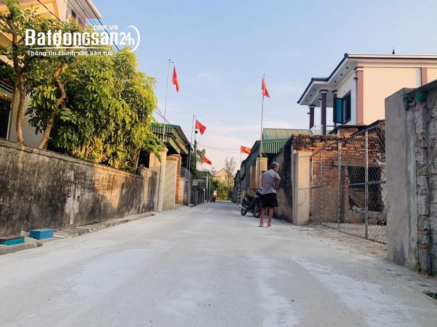 Bán đất ĐẦU TƯ - Hưng Tây, Hưng Nguyên, Nghệ An