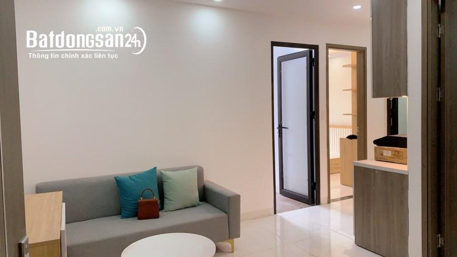 Trực tiếp bán chung cư mini Lương Đình Của – Phương Mai 27- 60m2
