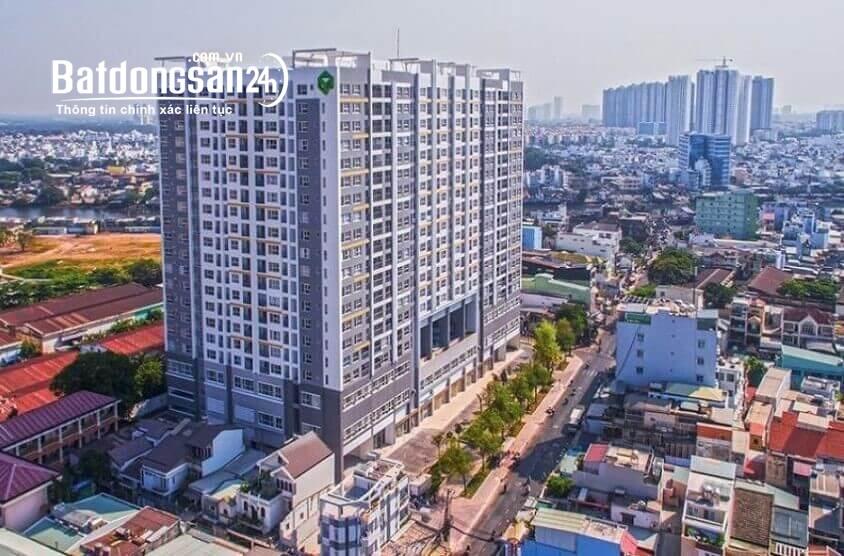 Cho thuê căn hộ chung cư Galaxy 9, Đường Nguyễn Khoái, Quận 4