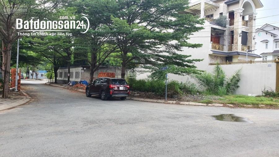 Bán đất mặt tiền  Đường Long Phước, Quận 9 giá tốt nhất mùa dịch