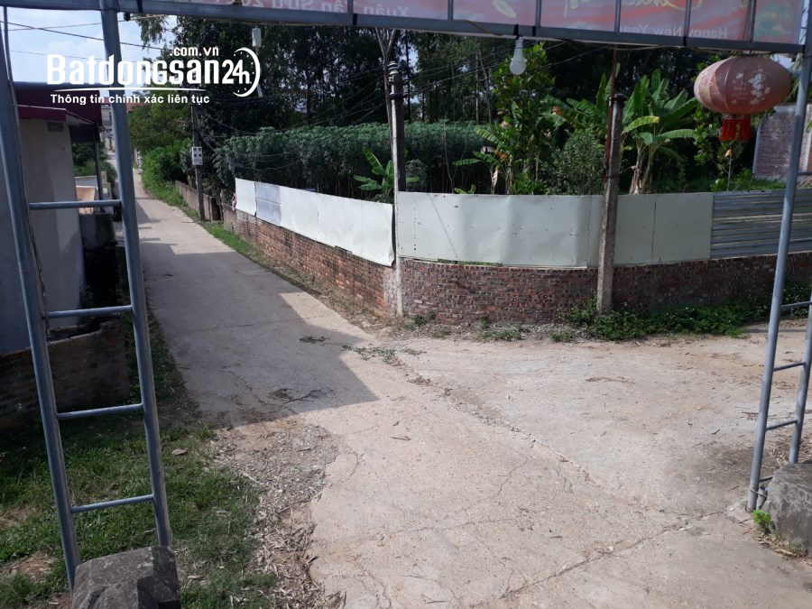 Bán đất Đường Quốc Lộ 35, Xã Minh Trí, Huyện Sóc Sơn