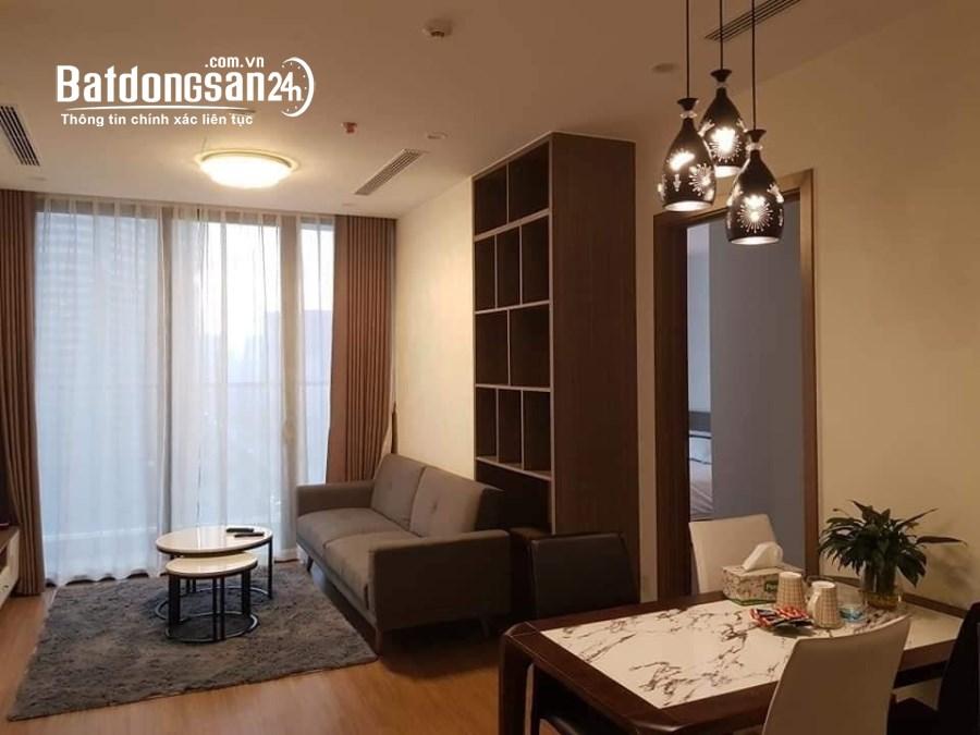Bán căn hộ 2 ngủ giá rẻ tại Vinhomes SkyLake (tặng kèm nội thất)